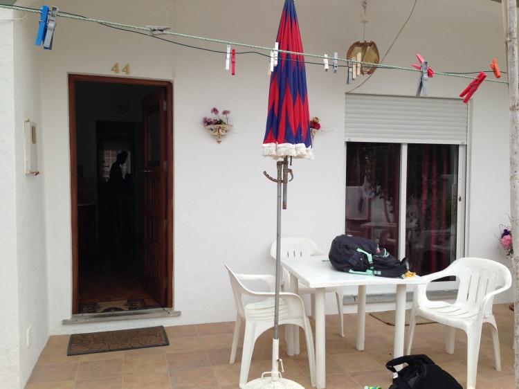 Sagres hostel/house